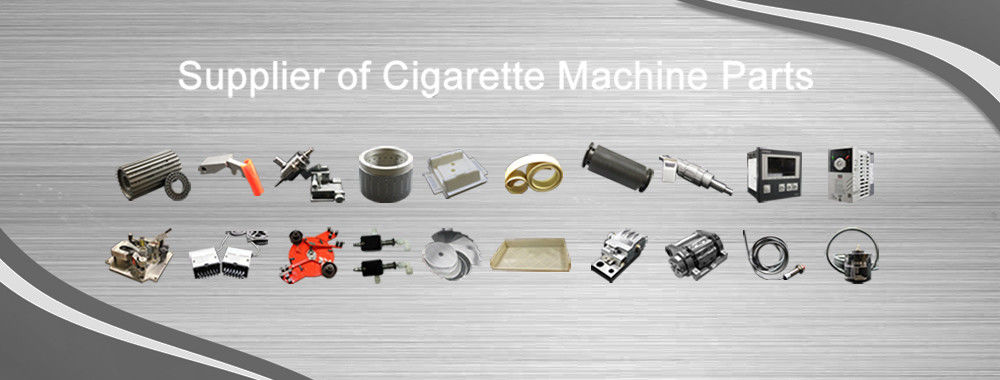 Tobacco Machinery Spare Parts