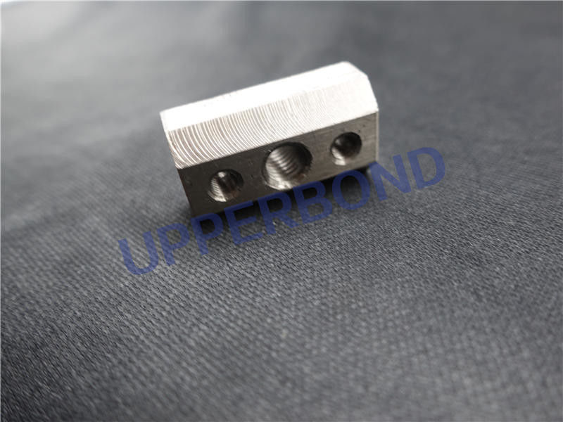 V - Shape Low Moq Tobacco Machinery Spare Parts