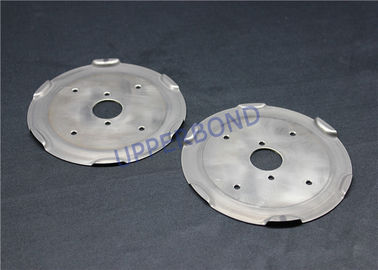 Tobacco Cutting Sharpening Disc For PROTOS 70 80 90 Cigarette Making Machine