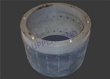 China Protos 70 Stainless Protos Rolling Drum For Tipping Paper Processing distributor