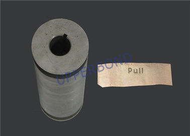 Professional Foil Paper Cigarette Embossing Roller High Temperature Tolerance