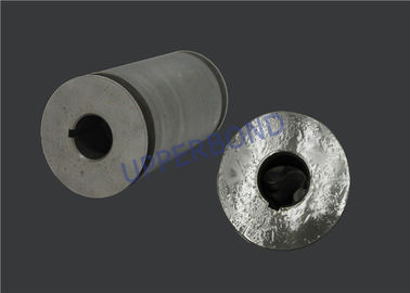 China Tough Alloy Steel Embossing Roller To Emboss Cig Machine Aluminum Foil Paper factory
