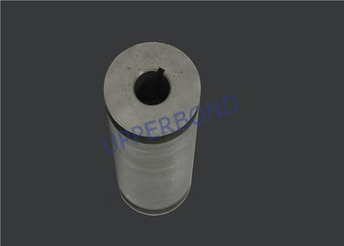 China Steel Rotary Barrel Knurled Roller For Cigarette Packing Machine Customer Designed factory