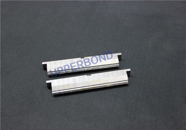 Good Hardness Silver Paper Cutter For Mk8 Mk9 Cigarette Machine
