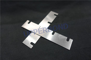 China EM45120200 Hauni Cigarette Machine Knife Blades / Cigarettes Maker Machinery Spare Parts factory