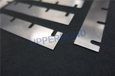 China Protos Machines Alloy Cutting Knife Blade Tipping Paper Cutter Spare Parts factory